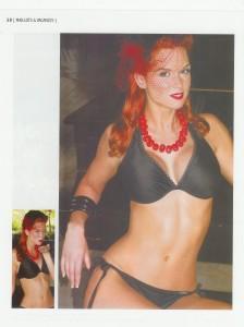 revue-maillots-2008_petit-bibi-en-velours-plissé-et-voillette-rouge